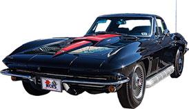 National Corvette Restorers Society