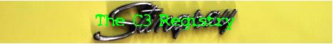 C3 Registry