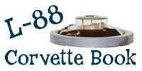 Click here to visit L-88 Corvette Legends Books (Dr Pete Gimenez)'s website...
