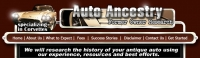 Click here to visit Auto Ancestry's website...