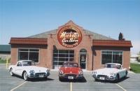 Click here to visit Mickeys Car Barn's website...