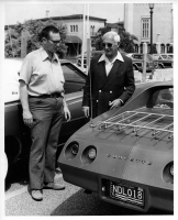 Click here to visit Noland Adams Corvette Image Gallery's website...