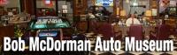 Click here to visit Bob McDorman Auto Museum & Sales's website...