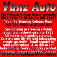 Click here to visit Vanz Auto Steering Column Repair Specialist's website...