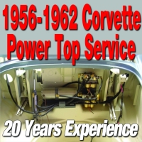 Click here to view Corvette Power Top Service's details!