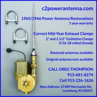 Click here to view C2 Power Antenna Restoration and Repair's details!