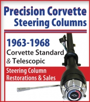 Click here to view Precision Corvette Steering Columns's details!