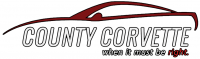Click here to view County Corvette's details!