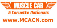 Click here to visit Muscle Car and Corvette Nationals's website...