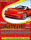 Click here to view Corvette Expo's details!