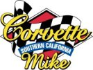 Click here to visit Corvette Mike's website...