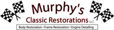Click here to view Murphy's Classic Restorations's details!