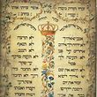10 Commandments Pic